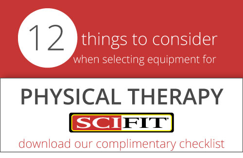 12 Things to Consider When Selecting Exercise Equipment for Physical Therapy