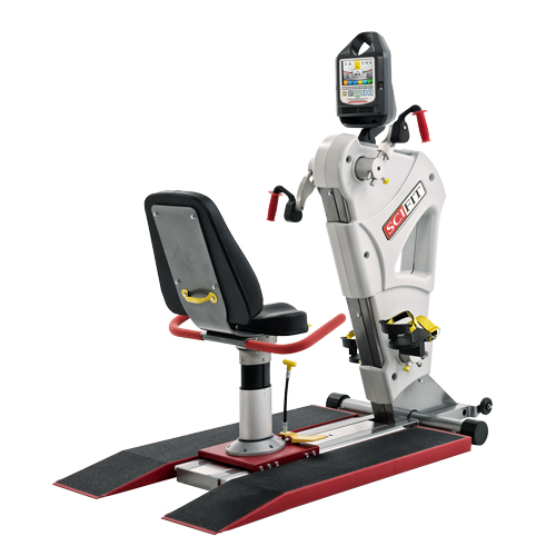 If Pro2 174 Total Body Scifit