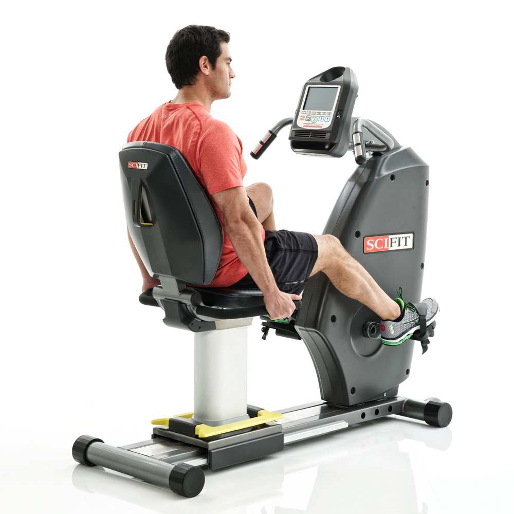 SCIFIT-Recumbent-Bike-Forward-Only-0031