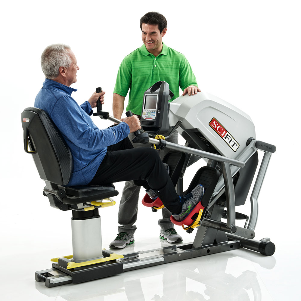 SCIFIT-Recumbent-Stepper-StepOne-009