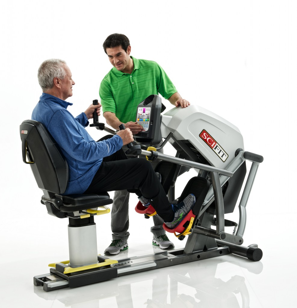 SCIFIT-Recumbent-Stepper-StepOne-010-5