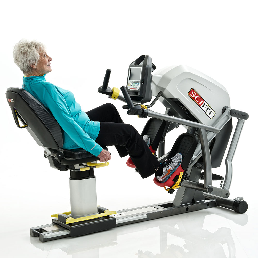 SCIFIT-Recumbent-Stepper-StepOne-0131