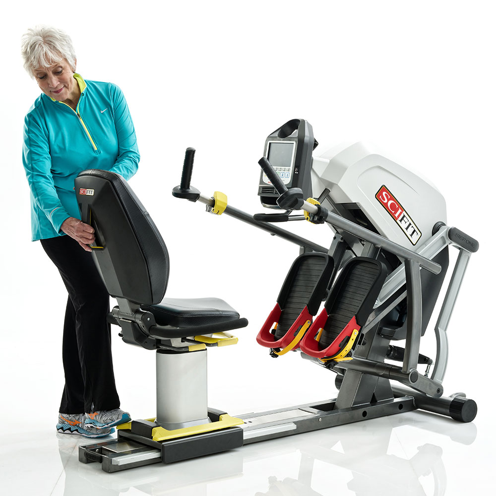 SCIFIT-Recumbent-Stepper-StepOne-0191