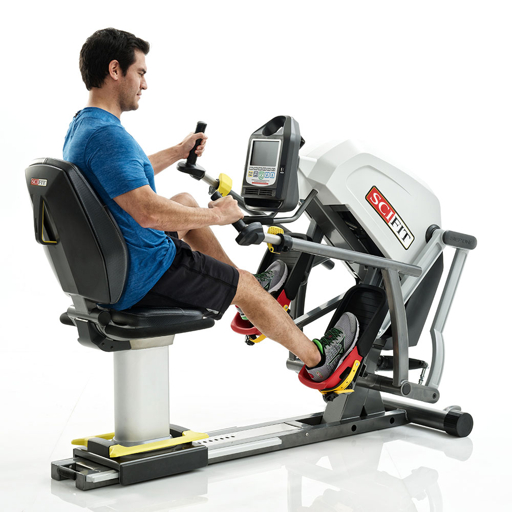 SCIFIT-Recumbent-Stepper-StepOne-0201