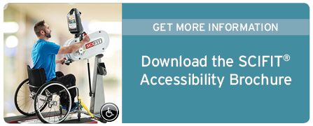 CTA Ideas Accessibility Flyer