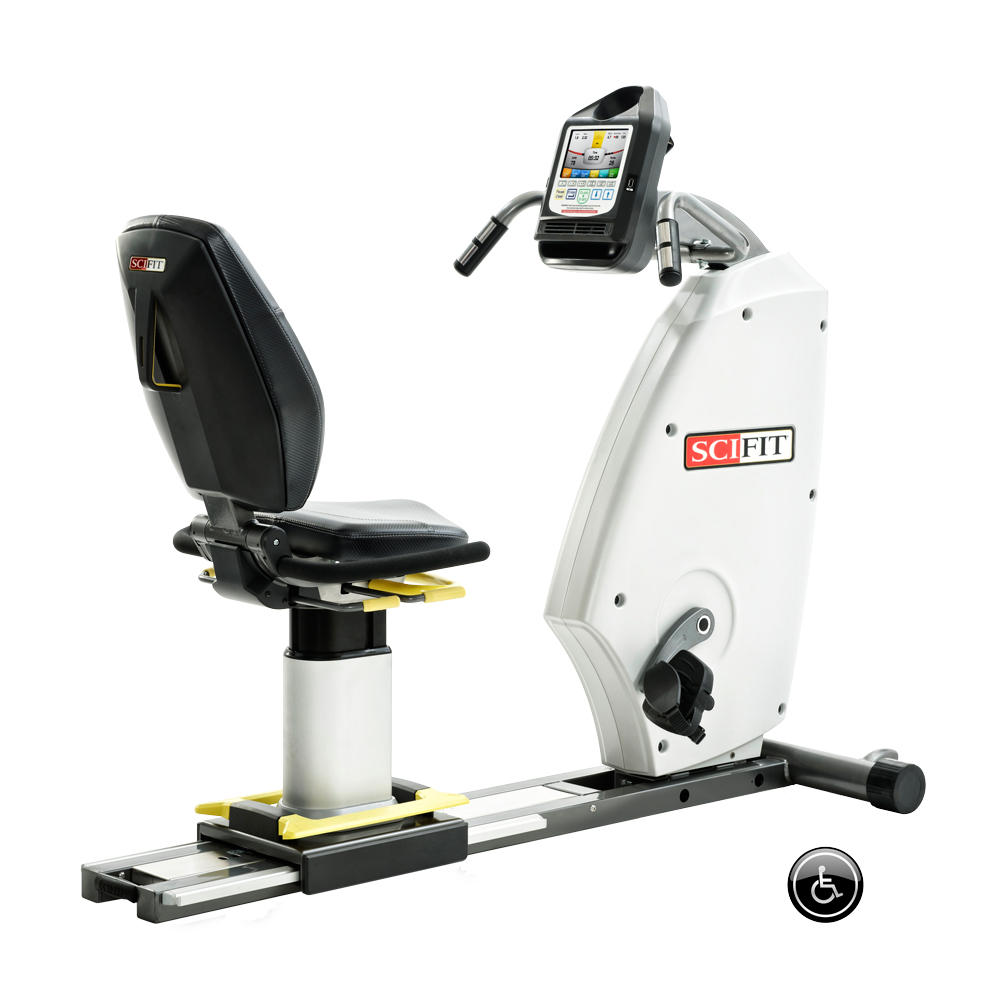 SCIFIT-Recumbent-Bike-RS-001