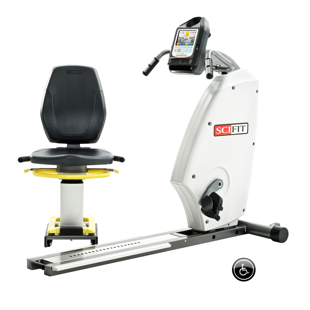 SCIFIT-Recumbent-Bike-RS-003-RT-NB