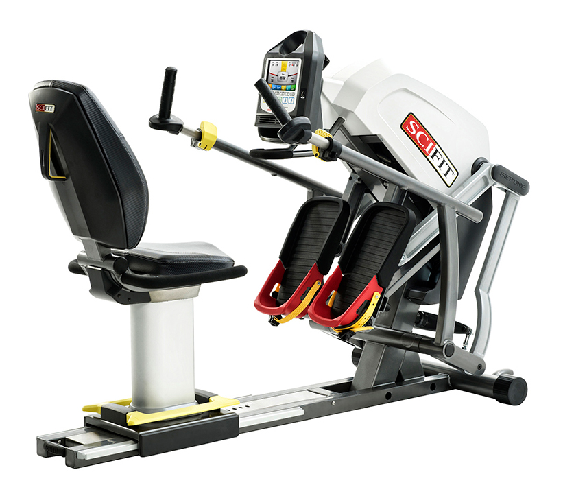 scifit rst7000 recumbent stepper manual